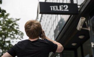 Suur muudatus: Tele2 uuendas oma kõiki internetipakette