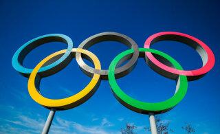 Selgusid uued Tokyo olümpiamägude toimumise kuupäevad