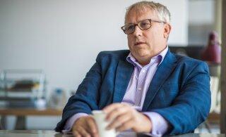Hillar Teder Ukrainas läbielatust: minu peal rakendati psühholoogilist survet