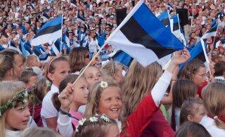 Palju õnne, Eesti! 18 inspireerivat mõtet Eesti Vabariigist