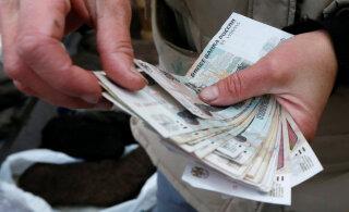 Kreml ei usu küsitluse tulemusi, mille järgi peab pool venemaalastest ära elama 185 euroga kuus