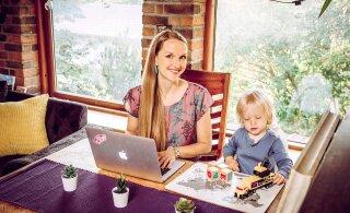 Eesti emade hoiatavad ja julgustavad lood | Pärast lapsepuhkust uuesti tööle