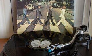 Margus Mikomägi: Abbey Road 50 - pool sajandit kloostri teed on jätnud oma jäljed