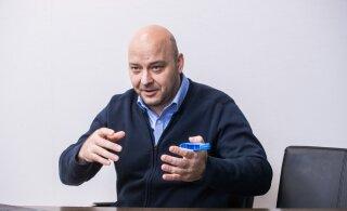 Jaanus Vihand lahkub Coop Eesti juhi kohalt