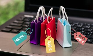 Soovid odavat kaupa? Ole tähelepanelik, kelmid petavad internetis ostjatelt välja tuhandeid eurosid