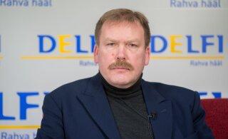 Kindral Kert viimases intervjuus: Eesti kuulas nullindatel halbu nõuandeid