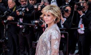 VÄSIMATU | Hollywoodi staar Jane Fonda: kui lasin põlveproteesi panna, leidsin armastuse!