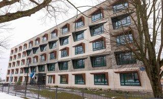 ФОТО И ВИДЕО | В Пыхья-Таллинне открылся современный социальный дом для пожилых