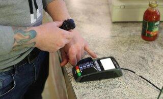 ВИДЕО | Наконец-то! С сегодняшнего дня Swedbank позволяет расплачиваться при помощи Apple Pay