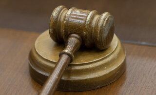 Haapsalu Linnahoolduse ametnikud läksid kohtu alla