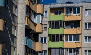 Проклятие панельных домов: только лишь замена проводки может потребовать капитального ремона