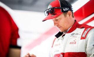Millal selgub Kimi Räikköneni tulevik F1-sarjas?