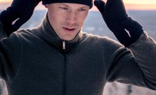 Külmas kanna meriinovillast: milline ei aja kihelema?