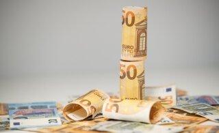 Iga laenuvõtja peab arvestama. Mis juhtub, kui laenuintressid tõusevad?