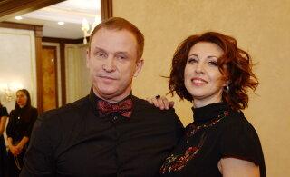 Рыбин рассказал, почему никогда не будет разводиться с Сенчуковой