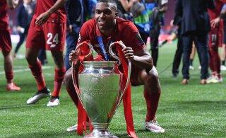 Liverpooli legend siirdus Türgi kõrgliigasse