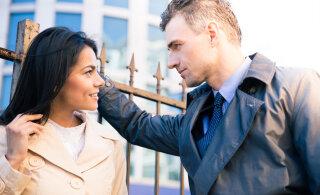 Viisid, kuidas mehed pidevalt oma naisi petavad ja neile meelehärmi valmistavad, ise sellest arugi saamata