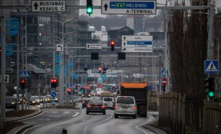 Tallinn remondib sõiduteid sel aastal varasemast vähem