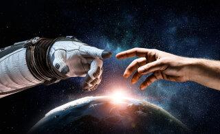 Täna on kosmonautikapäev: 11 tsitaati universumist ja kosmosest