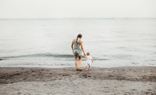 Psühholoogid soovitavad emadel parema pereelu nimel aeg korraks maha võtta