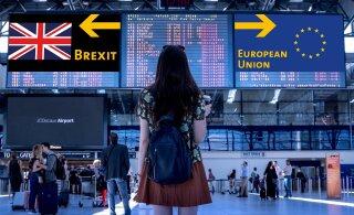 Как изменились права эстонских потребителей после Brexit? Где найти защиту? Ответы на ключевые вопросы