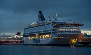 Установлена причина смерти второго гражданина Финляндии с парома Tallink Silja Europa
