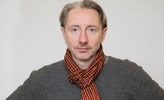 Ivar Soopan: mullast oled sa võetud ja tekstiili saad maetud
