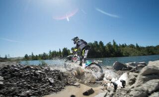 Enduro GP toimub juulis Saaremaal, kuid ilma MM-etapi staatuseta