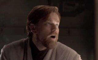 Империя наносит удар: заморожен сериал про Оби-вана Кеноби