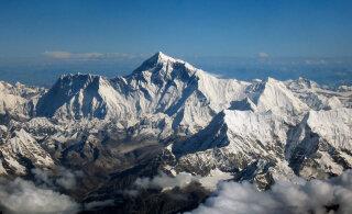 Maailma kõrgeim mägi on Everest? Ei pruugi olla!
