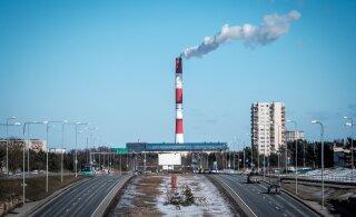 ЕС планирует выделить Эстонии 125 млн евро на переход от сланца к зеленой энергии