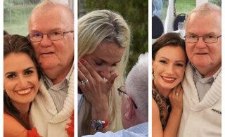 FOTOD | Edgar Savisaare naissoost austajaid tuleb aina juurde! Juubel tõi noorele lauljannale heldimuspisarad silma