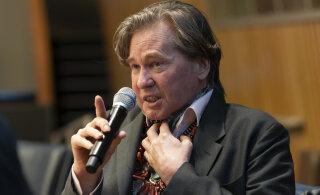 Val Kilmer avameelselt kõrivähist: mu hääl kõlab nagu minust oleks tsemendimasinaga üle sõidetud