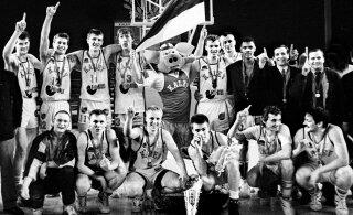 Üle saja aasta vana Eesti korvpall sai saja-aastaseks. Kümme märgilist verstaposti