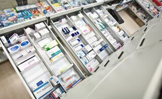Министерство социальных дел направило на согласование поправки к Закону о лекарствах