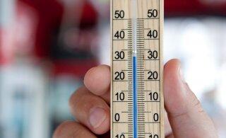 Suur õpetus: mida kuumarabanduse, vedelikupuuduse või päikesepiste korral teha tuleb?