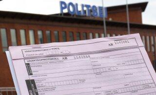 Andmekaitse Inspektsioon: Eestis oleks vaja trahvi, mis andmekaitses korra majja lööks