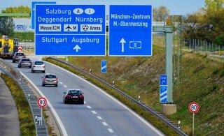 Autoga Euroopas: petised, vargad ja röövlid parklates ja kuidas neid vältida