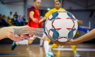 УЕФА: Всем сестрам по серьгам