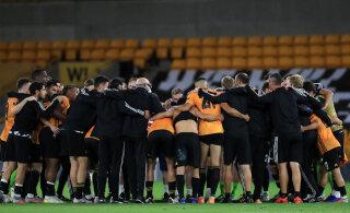 Euroopa liiga kaheksa parima hulka pääses ka teine Inglismaa klubi