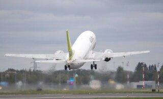 AirBalticu kahjum kasvas 71%