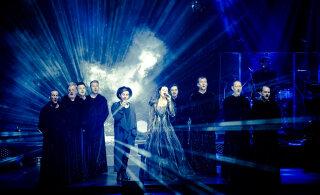 Võimas! Gregorian esineb 20. juubeli maailmatuuri raames 25. veebruaril Tallinnas