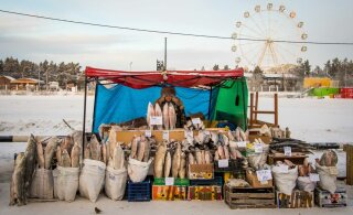 Venemaal Ida-Siberis lahvatasid enneolematud pinged