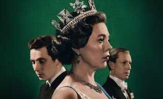 "TREILER | Netflixi ajalooline seriaal ""The Crown"" naaseb novembris"
