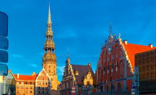 Латвийские гостиницы жалуются на недостаточное число туристов из Эстонии