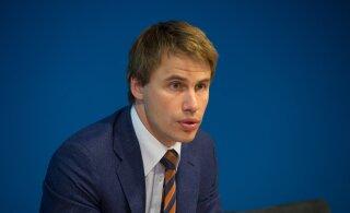 ERISAADE | Sotside peasekretär: EKRE-t huvitab lõhestunud ühiskond