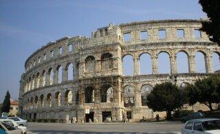 Vanarooma ehitiste maavärinakindluse võti hakkab selguma