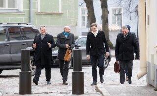 OTSEBLOGI | Koalitsioonikõnelused jätkuvad. Mis saab kooseluseadusest, Rail Balticust ja teisest pensionisambast?