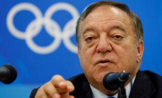 Raport kinnitab: rahvusvahelises spordiliidus levis laiaulatuslik korruptsioon ja positiivsete dopinguproovide varjamine