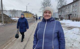 Baltika Ahtme vabriku koondatavad ei nõustu töötukassa juhtidega: õmblejatele pole siin kohta